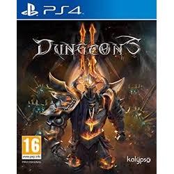 Dungeons II (PS4)