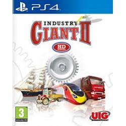 Industry Giant II (PS4)