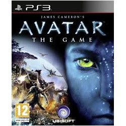 James Cameron's Avatar The...