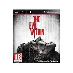 The Evil Within (új)