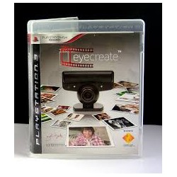 EyeCreate (PS3)