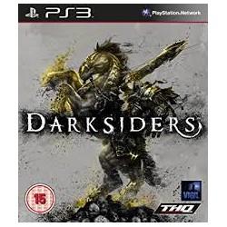 Darksiders (PS3) (Borító...