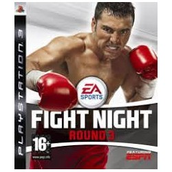 EA Sports Fight Night Round...