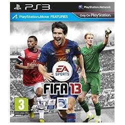 FIFA 13 (Magyar nyelvű) (PS3)