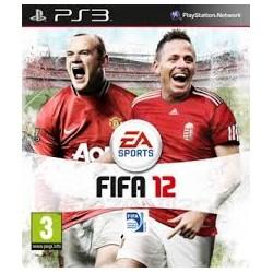 FIFA 12 (Magyar nyelvű) (PS3)