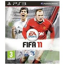 FIFA 11 (Magyar nyelvű) (PS3)