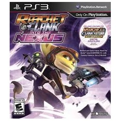 Ratchet And Clank: Into The...
