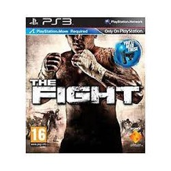 The Fight (PS3)