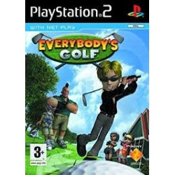 Everybody's Golf (PS1)