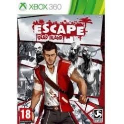 Escape Dead Island (Új)...