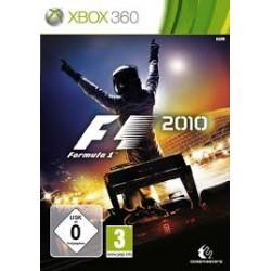 F1 2010 (Xbox 360)