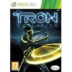 Tron Evolution (Xbox 360)