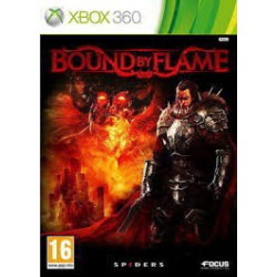 Bound By Flame (Xbox 360)...