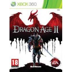 Dragon Age II (Xbox 360)...