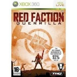 Red Faction Guerrilla (Xbox...