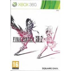 Final Fantasy XIII-2 (Xbox...