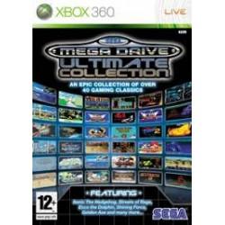 Sega Megadrive Ultimate...