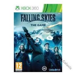 Falling Skies The Game...