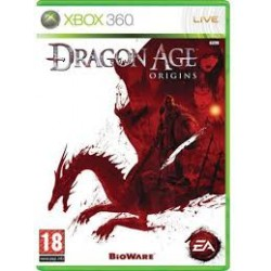 Dragon Age Origins (Xbox...