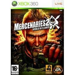 Mercenaries 2 World In...