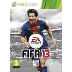 FIFA 13 (Angol nyelvű)...