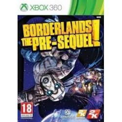 Borderlands: The...