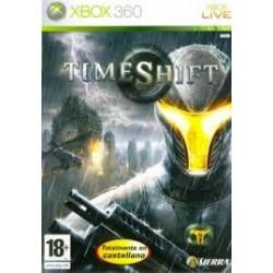 Timeshift (Xbox 360) (Xbox...