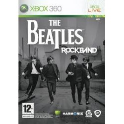 The Beatles Rockband (Xbox...