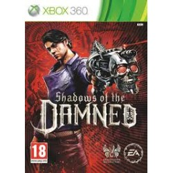 Shadows of the Damned (Xbox...