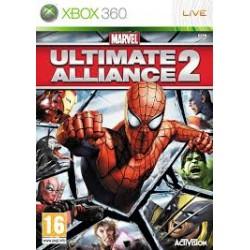 Marvel Ultimate Alliance 2...