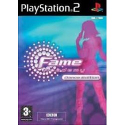 Fame Academy (PS2)