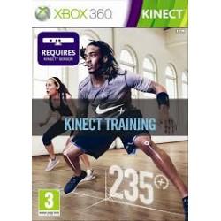 Nike + Kinect Training...
