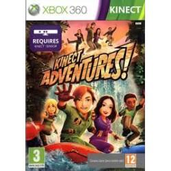 Kinect Adventures (Kinect)...