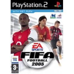 FIFA 2005 (PS2)