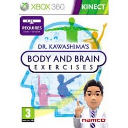 Dr. Kawashima's Body And...