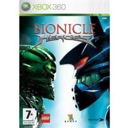 Lego Bionicle Heroes (Xbox...