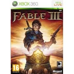 Fable III (Német nyelvű)...