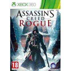 Assassin's Creed Rogue...