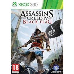 Assassin's Creed IV Black...