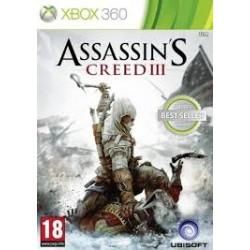 Assassin's Creed III (2...