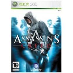 Assassin's Creed (Xbox 360)...