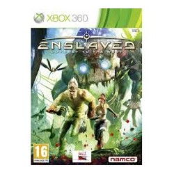 Enslaved Odyssey To The...
