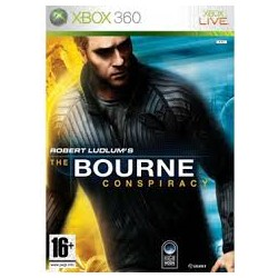 The Bourne Conspiracy (Xbox...