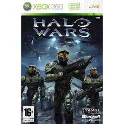 Halo Wars (Német nyelvű)...