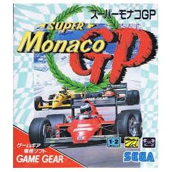 Super Monaco GP (Sega Game...