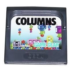 Columns (Sega Game Gear)
