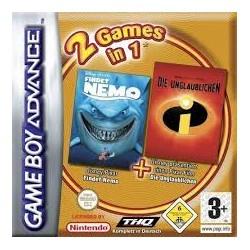 Findet Nemo + Die...