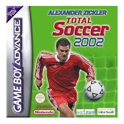 Total Soccer 2002 (Gameboy...