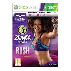 Zumba Fitness Rush (Kinect)...