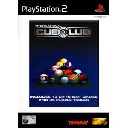 International Cue Club (PS2)